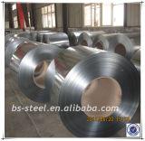 Bobina galvanizzata della lamiera di acciaio del metallo