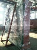 Hydraulischer schneller Typ Eisenblech-Auslegung-Druckerei