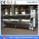 Matéria Têxtil Industrial Cheia do Aço 400kg Inoxidável Que Lava E Máquina de Tingidura