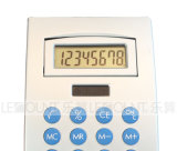 8 Digits Curved Desktop Calculator mit Adjustable LCD Screen (LC295)
