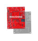 Rígidas placas PCB 4 capas Fr4 Tg140 Hal sin plomo