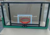 tablero trasero transparente del vidrio Tempered de 12m m (BL-B-022)