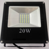 CE y RoHS Outdoor 10W 20W 30W 50W 70W 100W LED SMD Flood Light Project Light Flood Lamp Project Lamp