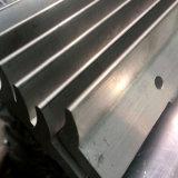 De het diepe Verwerkte Profiel van het Aluminium/Uitdrijving van het Aluminium met de Vorm van de Controle