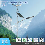 9m Steel Pool 70W LED Solar Wind Street Light (bdtyn-a2)