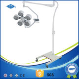 Medizinisches Instrument-zahnmedizinische Geschäfts-Lampe