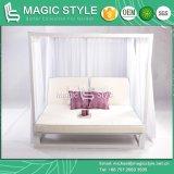얼음 알루미늄 침대 겸용 소파 정원 침대 겸용 소파 옥외 침대 겸용 소파 호화스러운 침대 겸용 소파 두 배 침대 (마술 작풍)