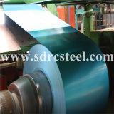 Farbiger Aluminiumring, Aluminiumplatte der Baumaterialien