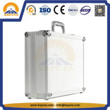 Boîtes à outils en aluminium antipoussière et imperméables à l'eau