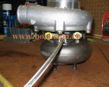 Turbocompresores Twin-Scroll Compressor para Válvulas Anti-Surge / Dump / Blow off