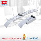 頑丈な、Foldable調節可能な車の傾斜路(YH-RS005)