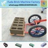 Neues Produkt-Höhlung-Block, der Maschine mit Qualität herstellt