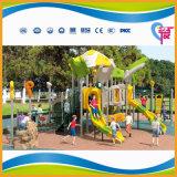 良質の子供(HC-9801)のための安い海賊船の屋外の運動場