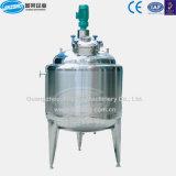 Mezcladora de la calefacción del acero inoxidable de la maquinaria de Jinzong