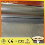 Фольга пара пефорированная барьером сплетенная прокатанная тканью алюминиевая