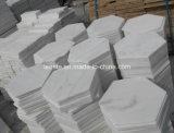 동양 White Marble, Marble Tiles, Marble Mosaic 및 Marble Moulding