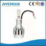 Auto lâmpada do diodo emissor de luz para o jipe