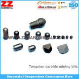 De Bit van de Knoop van het carbide