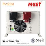 Inversor híbrido solar técnico do serviço 5kw 48V MPPT do OEM da obrigação