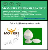 CASのNOとの高いQualtiy Estradiol Hexahydrobenzoate: 15140-27-9