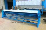 Машина металлического листа ручные складывая и скоросшиватель Tdf