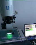 第2顕微鏡(MV-3020)を点検する手動視野