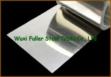 N08800 Nickel Alloy Coil con 2b Ba Surface