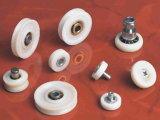Колесо шкива ролика роликоподшипника ролика окна изготовленный на заказ