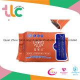 Fabricante de las servilletas sanitarias de la fábrica de China en Quanzhou