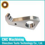 Freio de alumínio fazendo à máquina da braçadeira do CNC