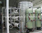 Chunke heiße Verkauf RO-Salzwasser-Reinigungsapparat-/Wasserbehandlung
