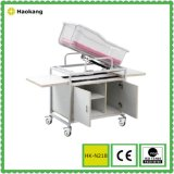 Carrier Ajustable cochecito de bebé para el Hospital (HK511)