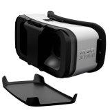 3D Karton 3 van de Helm van Glazen het Virtuele Spel van Immersive van de Film van de Telefoon van de Beschermende bril van de Hoofdtelefoon van de Hemel van Vr van de Werkelijkheid Mobiele voor 4.0-6.0 Smartphone