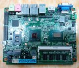 Ingebedde LGA 1155 Dubbele Steun Mainboard - kanaal24bit Schakelaar Lvds (BM77)