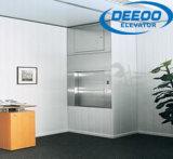 Лифт Dumbwaiter еды кухни трактира гидровлический селитебный