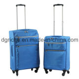 最も安い項目トロリー荷物のスーツケース