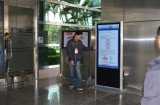 Figura Fashional P4 che fa pubblicità alla visualizzazione di LED/alla definizione ultra alta P6 che fa pubblicità liberamente al film caldo di vendita LED di /Shenzhen delle visualizzazioni di LED