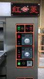 جهاز أو حاسوب دقيق تحكم مترف كهربائيّة أنابيب فرن لأنّ مخبز