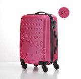 ABS+PC de Reeks van de bagage, het Hete Geval van het Karretje van de Verkoop (XHA013)