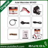 Neue Ankunft Autel Maxivideo Mv400 Digital Videoscope mit dem 8.5mm Durchmesser Autel Mv400 mit bestem Preis