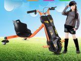 """""""trotinette"""" elétrico dos esportes ao ar livre das crianças com a bateria 12V/4.5ah"""