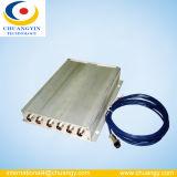 Fraca processador de sinal Cyzau-950 do módulo