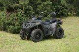 Pièces de moto de véhicules militaires du scooter de moteur 800cc Atvs 4X4