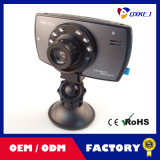 "Night Vision G-Sensor를 가진 차 DVR Full HD 1080P 2.7 "" Car Dvrs Car Camera Recorder"