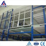 Mezzanine industrielle lourde d'entrepôt de fournisseur de la Chine