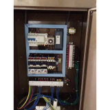 Caldeira de vapor de condensação horizontal Wns6 do rolamento do petróleo da indústria (gás)