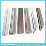 Het Profiel Heatsink van het Aluminium van de concurrerende LEIDENE Verlichting van het Comité