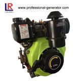 Dieselmotor van de Cilinder van Ohv 200cc 5HP de Enige