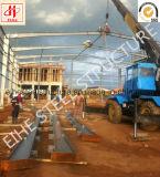 Heiße VerkäufestahlGodown nach Ostafrika