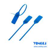 금속 삽입 안전 플라스틱 물개 (YL-S390T)에 처분할 수 있는 조정가능한